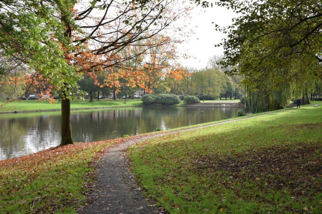 Pioenpark Groningen